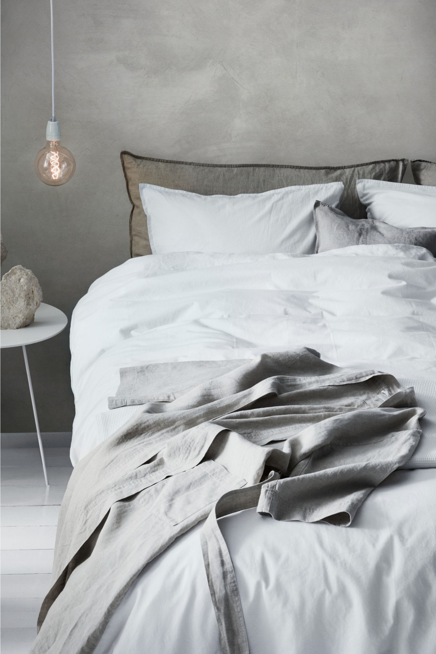 Picture of: H M Bed Conscious Okologisk Sengetoj Der Er Til At Betale Copenhagen Wilderness